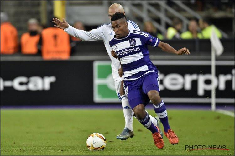 Ces Belges qui brillent dans l'ombre - 2 : Andy Kawaya, le scalp de l'Atlético cinq ans après un assist contre Arsenal