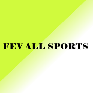 Fev All Sports On Mobile- screenshot thumbnail