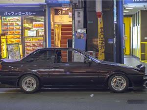 スプリンタートレノ AE86 GT APEX 1986年式のカスタム事例画像 はまさんの2019年10月12日16:06の投稿