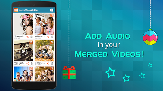 Merge Video Editor Join Trim Mod 1.35 Apk [Pro Features Unlocked] 5