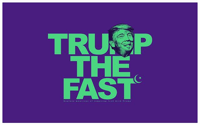 Trump The Fast