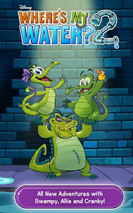 Game Where's My Water? 2 APK for Windows Phone