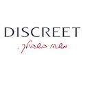 DISCREET icon