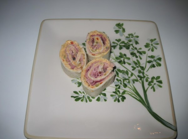 Ham Roll Ups Recipe