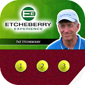 Complete Tennis Training Pat Etcheberry