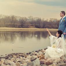 Wedding photographer Aleksandr Menkov (menkov). Photo of 13.05.2016