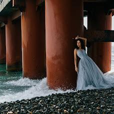 Wedding photographer Viktoriya Moteyunayte (moteuna). Photo of 20.12.2017
