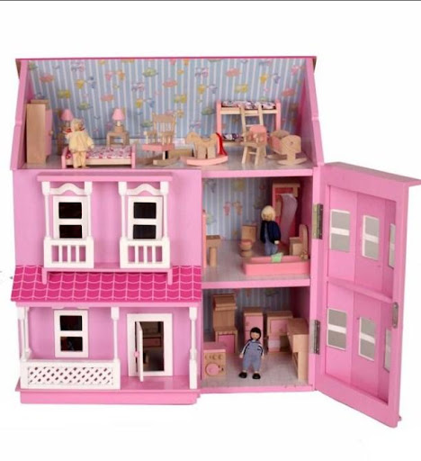 an analysis of the play a dolls house