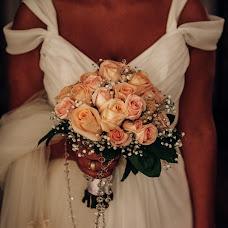 Wedding photographer Ignacio Cuenca (ignaciocuenca). Photo of 03.04.2018