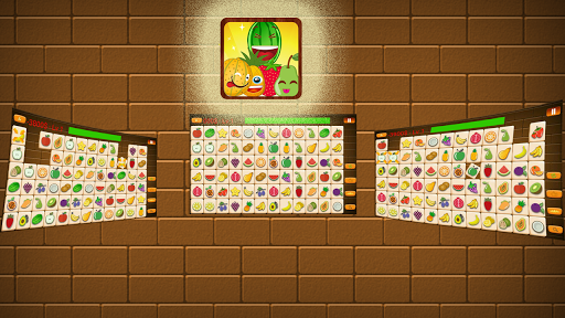 Onet Connect Fruits
