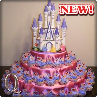 New Birthday Cake Design Apps I Google Play