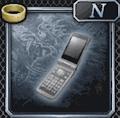 硬派な携帯電話