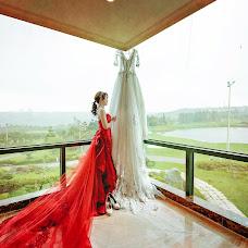 Wedding photographer Fong Tai (tai). Photo of 25.04.2016