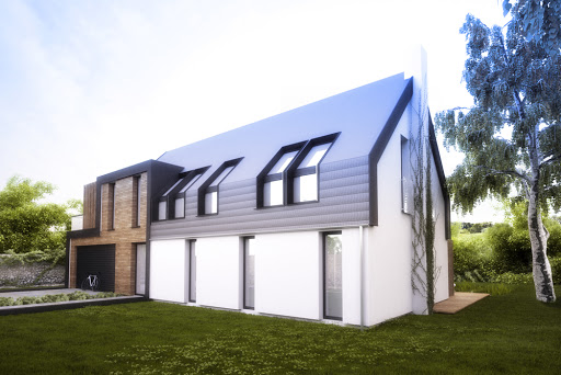 projekt House 27