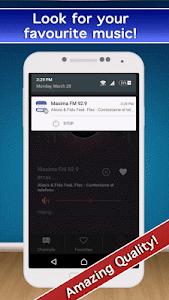📻 Honduras Radio FM & AM Live screenshot 12