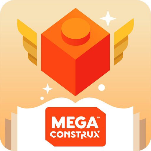Mega Construx™ Beyonders™ - Apps on Google Play