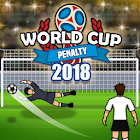 World Cup Penalty 2018 icon