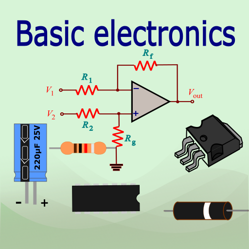 Basic Electronics Learn Electronics Apps On Google Play