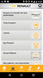 app my renault apk for windows phone android games and apps. Black Bedroom Furniture Sets. Home Design Ideas