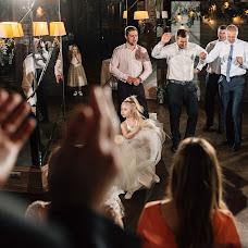 Wedding photographer Aleksandr Nesterov (NesterovPhoto). Photo of 19.05.2018