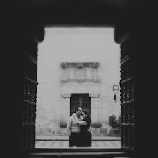 Wedding photographer Hans Rivadeneira (hansandroxes). Photo of 07.05.2016