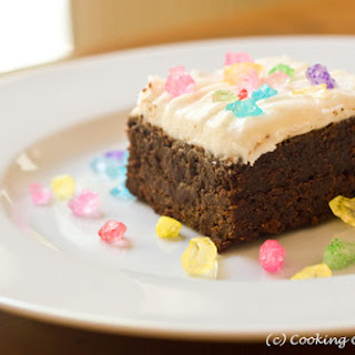 Brownies With Coffee Grounds Recipes