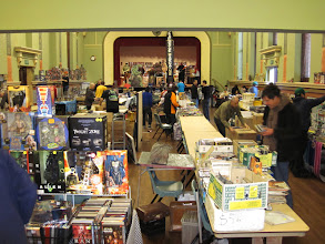 Photo: Parramatta Collectibles 19th August 2012