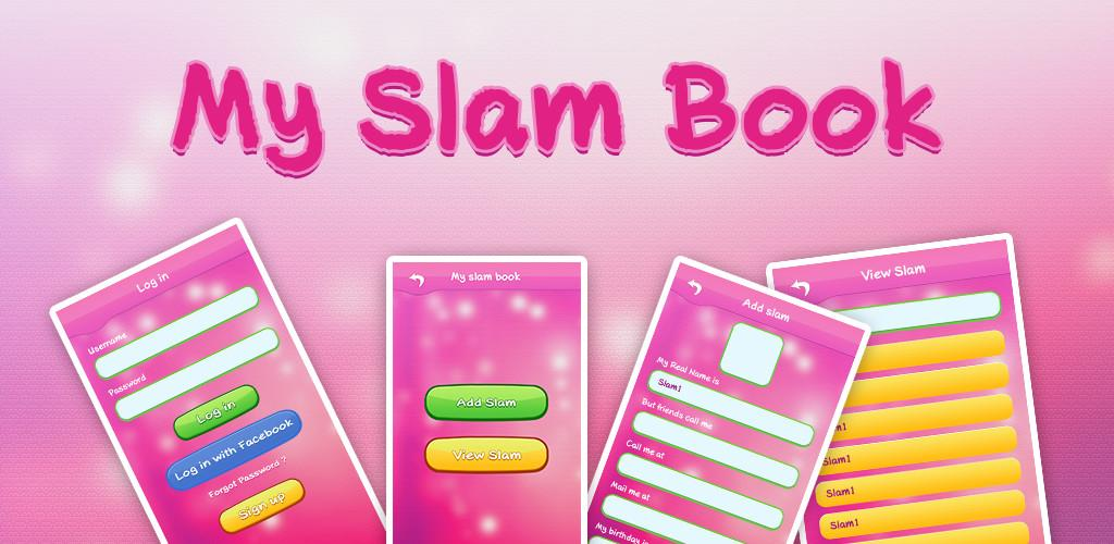 My Slam Book