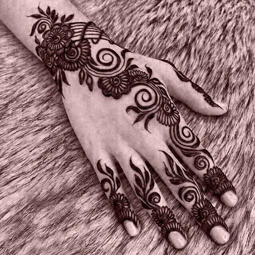 1000 Best Mehndi Designs 2020 Apps On Google Play