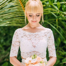 Wedding photographer Liana Mukhamedzyanova (Lianamuha). Photo of 28.07.2018