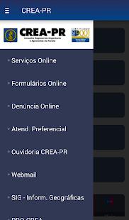 CREA-PR - náhled