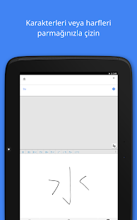 Google Çeviri- ekran görüntüsü küçük resmi