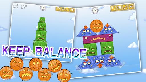 Keep balance