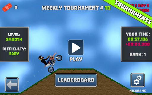 Dead Rider Lite  screenshot 14