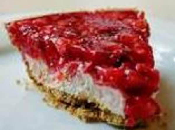 Michigan Cream Cheese Dessert Recipe