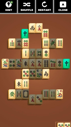 Mahjong 1.12.3028 screenshots 17