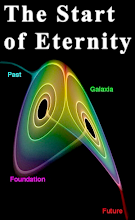 "Photo: ""The Start of Eternity"" has its name changed to ""The Foundations of Eternity"". See: http://foundationreality.blogspot.com/p/about.html"