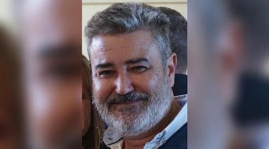 Luto en el Puerto de Almería: fallece César Andújar Arias a los 54 años