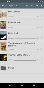 Listen Audiobook Player 4