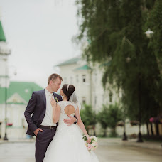 Wedding photographer Dina Klyukva (klukvastudio). Photo of 22.03.2018