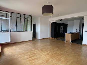 Appartement 4 pièces 86,78 m2