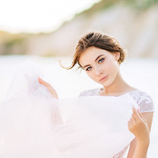 Wedding photographer Svetlana Gres (svtochka). Photo of 17.10.2018