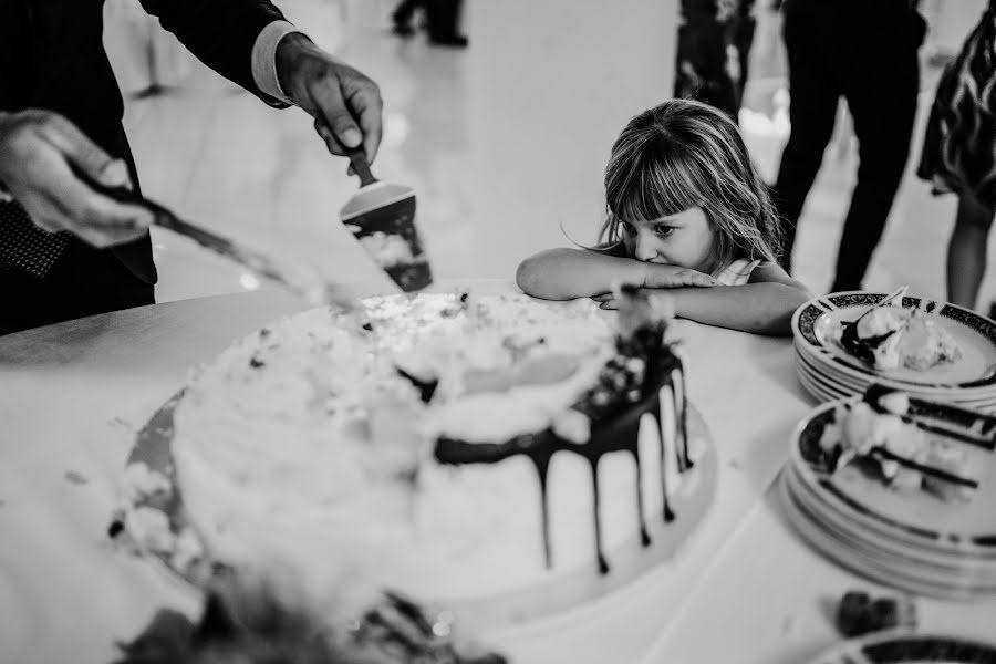 Wedding photographer Alban Negollari (negollari). Photo of 10.11.2019
