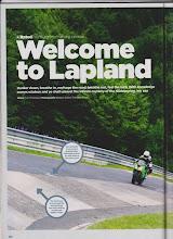 Photo: BIKE May 2011 page 1