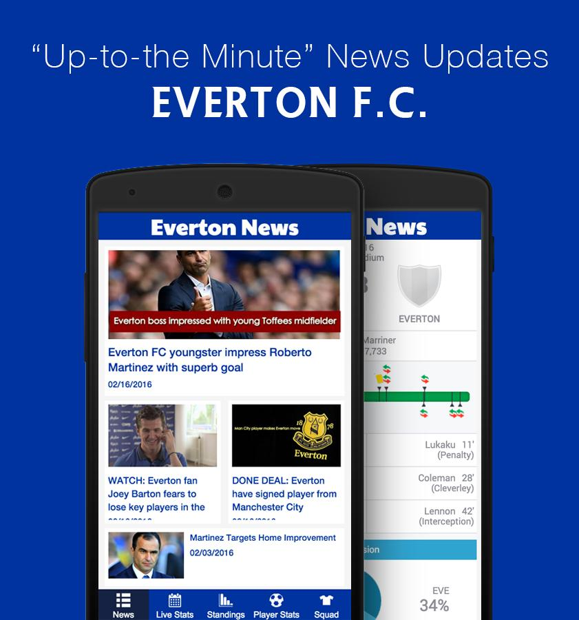 Everton - FI Edition- screenshot