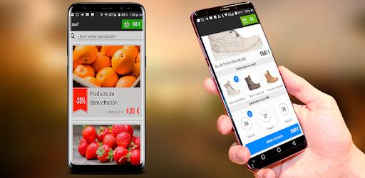 Apps de Venta Online & Sistema de Reservas