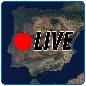 Live Cams España - ¡Cámaras en vivo!