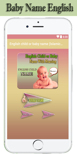 Download English child or baby name (Islamic Name) Google