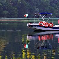 Lago di Monticchio (PZ) di