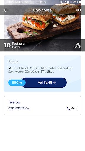 MyEdenred Türkiye screenshot 5
